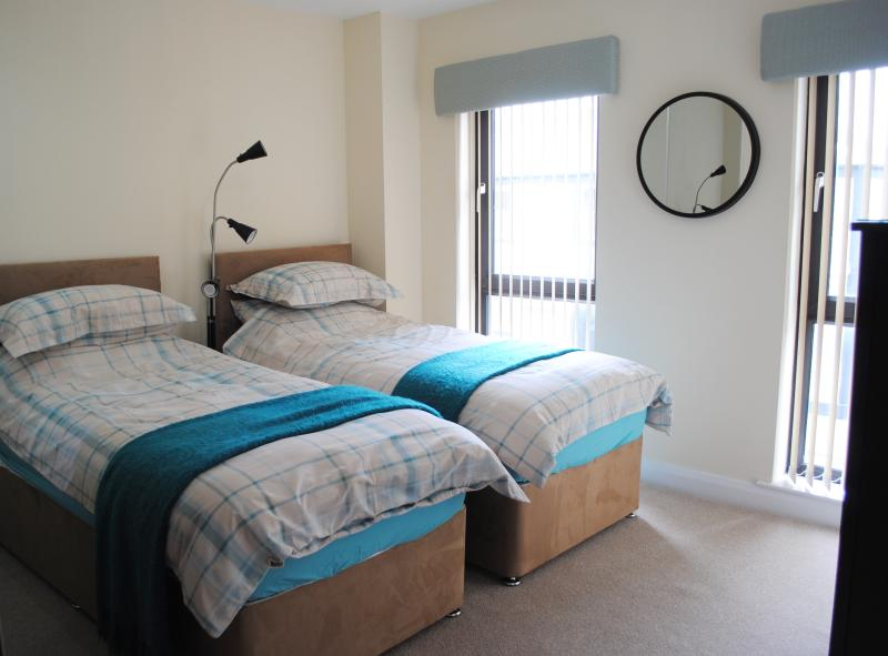 Troon Holiday Apartments - 2 Bedroom Apartment